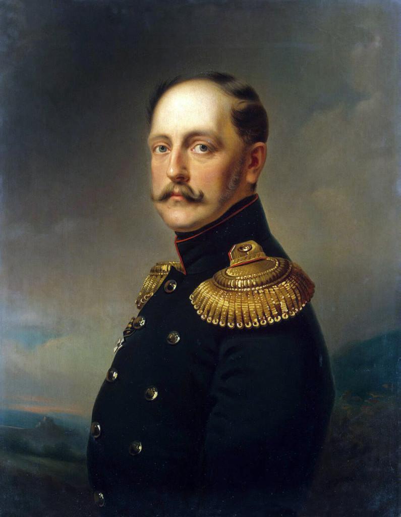 Vernet_Horace-ZZZ-Portrait_of_Emperor_Nicholas_I