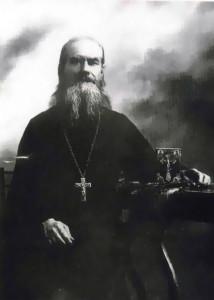 Протоиерей Иоанн Смолин