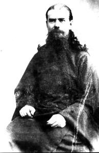 Диакон Иоанн Смолин