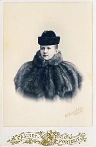 Анна Васильевна Калачева