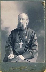 о. Александр Калачев